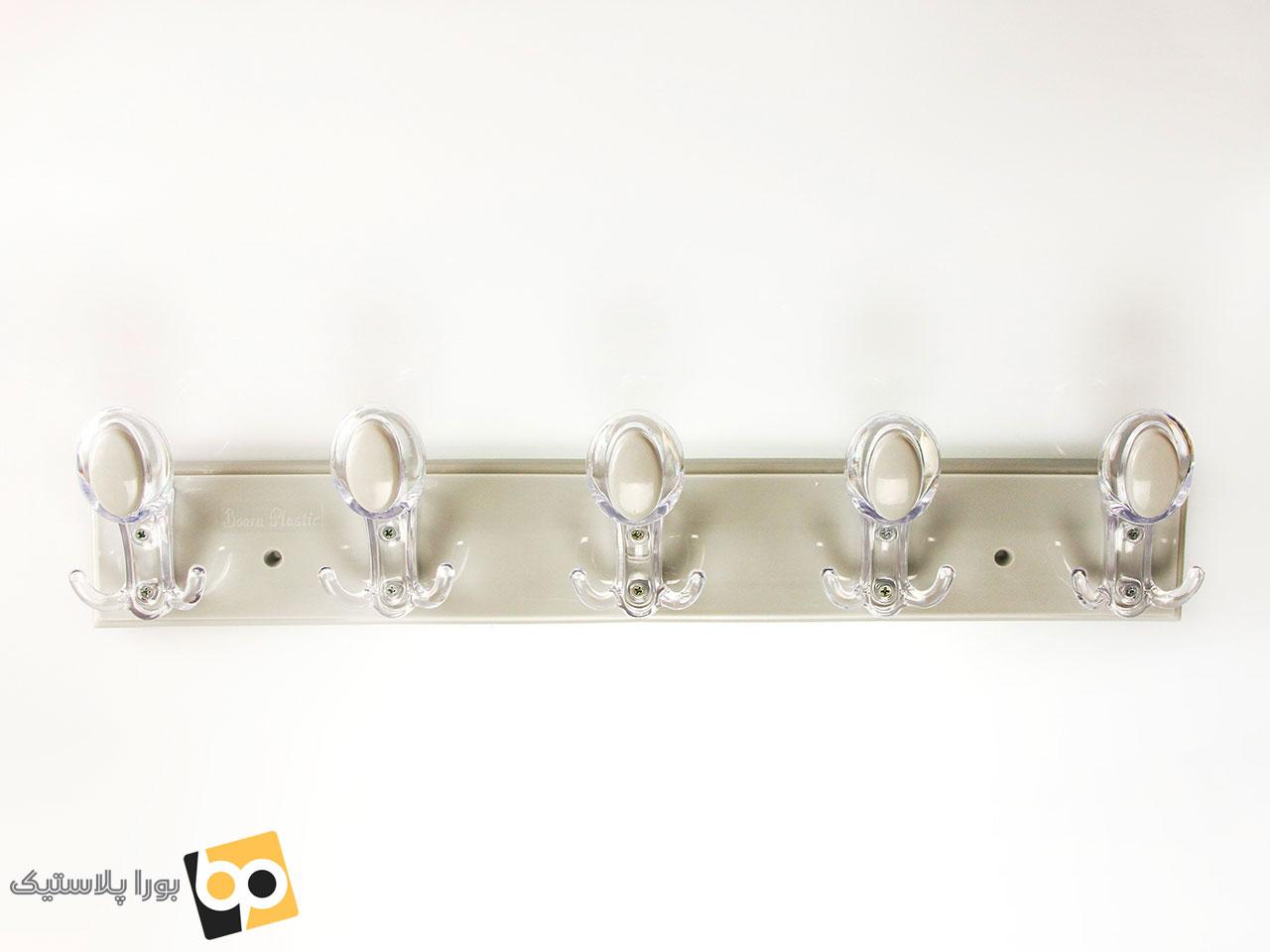 رخت آویز دیواری مدل تیانا